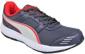 Puma Puma Harbour Dp Blue Sport Shoes Men's MeshTextile