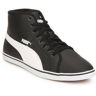 Buy Puma Elsu v2 Mid SL IDP Men s Canvas Online - Get 46% Off 51849ec3f
