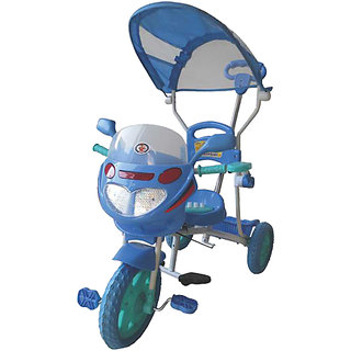 HLX-NMC KIDS TRICYCLE MOBIKE DELUXE BLUE