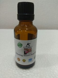 Ancient Healer relaxing blend 15ml
