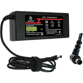 Laptrust  AC Adapters Charger For Sony Vaio PCG-GRX Series PCG-GRX, PCG-GRX102/P, PCG-GRX315MK, PCG-GRX315MP 4.74A_240V_1.8A_Sony 90W Supply Charger