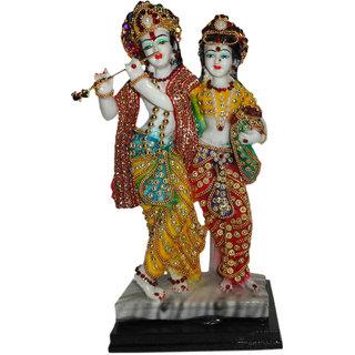 BOON Small Radha Krishna Idol