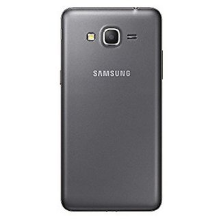 SAMSUNG GALAXY GRAND PRIME G531  4G BACK PANEL COVER (BLACK)