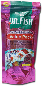 DR FISH VALUE PACK 100gm