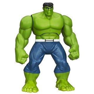 Hulk Agents of Smash Shake N Smash Action Figure