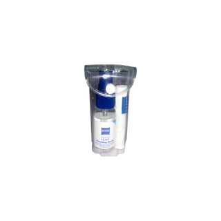 Zeiss Lens Cleaning Solution with Cloth Transparent  30 ml Pack of 1