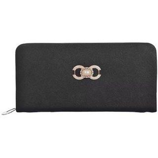 varsha clutch bag 201 black