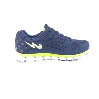 56129c8073ea Buy Campus Green   Navy Training Shoes For Men Online - Get 25% Off