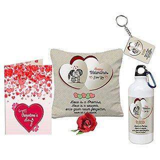 Buy Sky Trends Valentine Gifts Love You Forever Wife And Husband