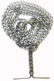 Dog collar chain , Pets Empire Dog diamond cut chain leash