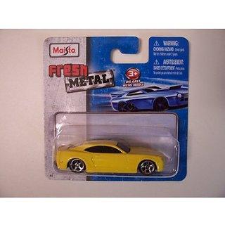 Maisto Fresh Die-Cast Metal Vehicles