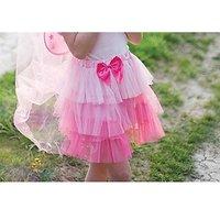 Great Pretenders Pink & Pink Layered Skirt