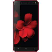 Karbonn Titanium Frames S7 (5.5 inch FHD IPS, 3 GB, 32 GB, 13 MP Camera, Wine Red) - With Fingerprint Sensor
