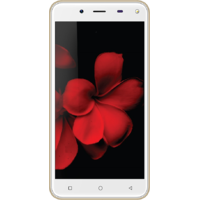 Karbonn Titanium Frames S7 (5.5 inch FHD IPS, 3 GB, 32 GB, 13 MP Camera, Champagne) - With Fingerprint Sensor