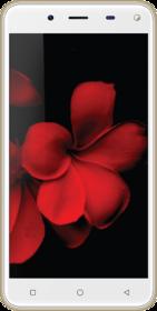 Karbonn Titanium Frames S7 (5.5 inch FHD IPS, 3 GB, 32 GB, 13 MP Camera, Champagne) - With Fingerprint Sensor