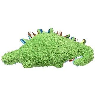 Zutano Plush Toy, Stegosaurus