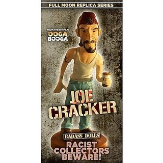 Badass Dolls: Joe Cracker