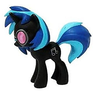 Funko My Little Pony Mystery Mini Figure DJ P0N-3 Vinyl Scratch