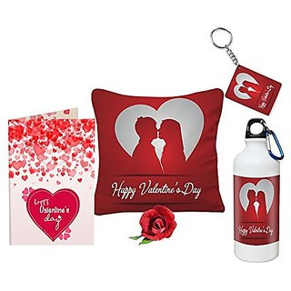 Sky Trends Valentine Gifts Love You Forever Wife And Husband Combo Boyfriend Girlfriend Day Anniversary Birthday