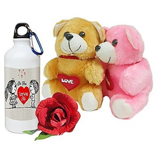 Buy Sky Trends Best Valentine Surprise Gifts Couple Teddy
