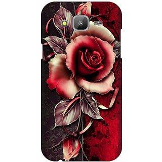 Akogare Back Cover For Samsung Galaxy J5 2016 BAESJ5N1441