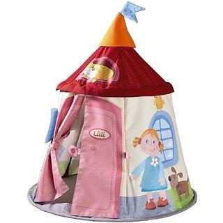 Haba 301528 Doll Tent Lillis Garden Lodge