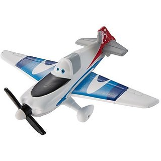 Disney Planes Russia Koyla Ivanov Die-Cast Vehicle