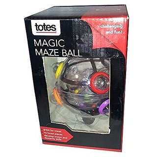 Totes Magic Maze Ball