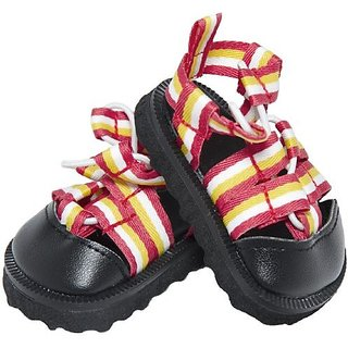 Buys By Bella Sport Sandals For 18 Inch Dolls Like American Girl
