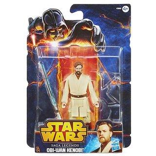 Star Wars Episode III Obi Wan Kenobi