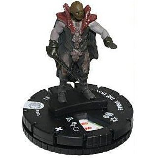 Heroclix The Hobbit: An Unexpected Journey #005 Fimbul the Hunter with Character Card
