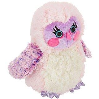Webkinz Whoo La La Owl Plush