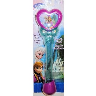 Disney Frozen Light-up Wand