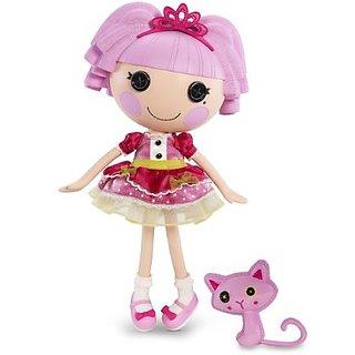 Lalaloopsy Jewel Sparkles Doll
