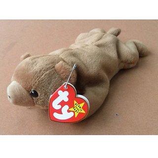 Ty Beanie Babies Cubbie Bear Plush Toy Stuffed Animal