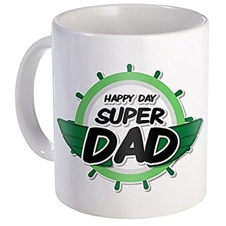 Sky Trends Daddy Gift For Fathers Day Printed Coffee Mug Best Present