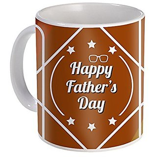 Sky Trends Fathers Day Gift Printed Coffee Mug Best Present For Daddy
