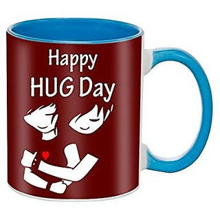 Sky Trends Valentine Week All Day Gift For Boyfriend Printed Coffee Mug Best Gift For Propose Day Kiss Day Promise Day Hug Day Chocolate Day Rose Day