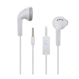 DAD ORIGINALS Earphone with mic Compatible For Motorola Moto X Play