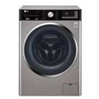 LG F4J9JHP2T 10.5KG Fully Automatic Front Load Washing Machine