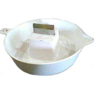 Plastic Coconut Breaker Narial Shell Cutter
