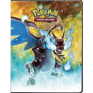 Ultra Pro Pokemon XY 9 Pocket Series 2 Large Portfolio