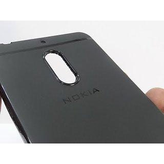 Nokia 6 back cover