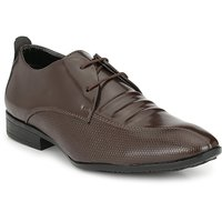 Men's Synthetic Leather Formal Shoes For Men's + Party