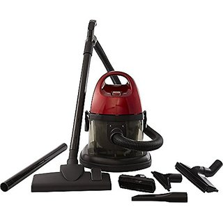 Buy Eureka Forbes Mini Wet And Dry Vacuum Cleaner Red
