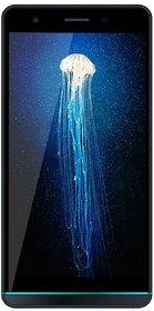 Karbonn Aura 1 (2 GB, 16 GB, Black)