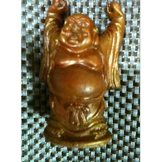 Laughing buddha for health wealth and prosperity - Feng shui for Wealth. This is