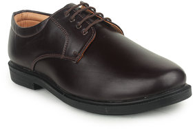 Kennady Men's Multicolor Lace-up Casual Shoes
