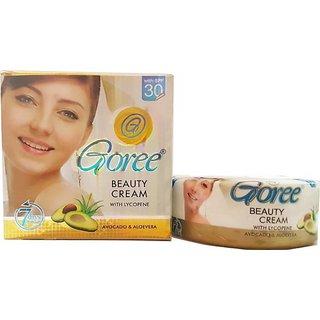 Goree Beauty Cream Original