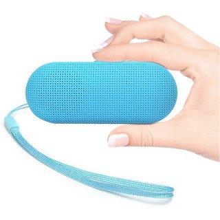Music OGM Y2 Multimedia Super Bass Stereo Mini Speaker With FM  Pendrive  SD Card Slot (Assorted Colour)